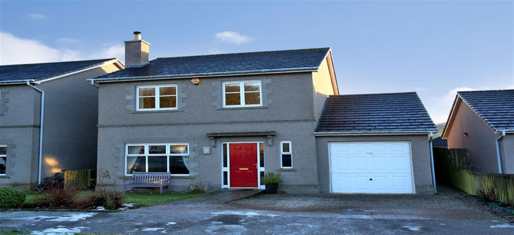Lairds Grove, Hatton of Fintray, AB21 0JR
